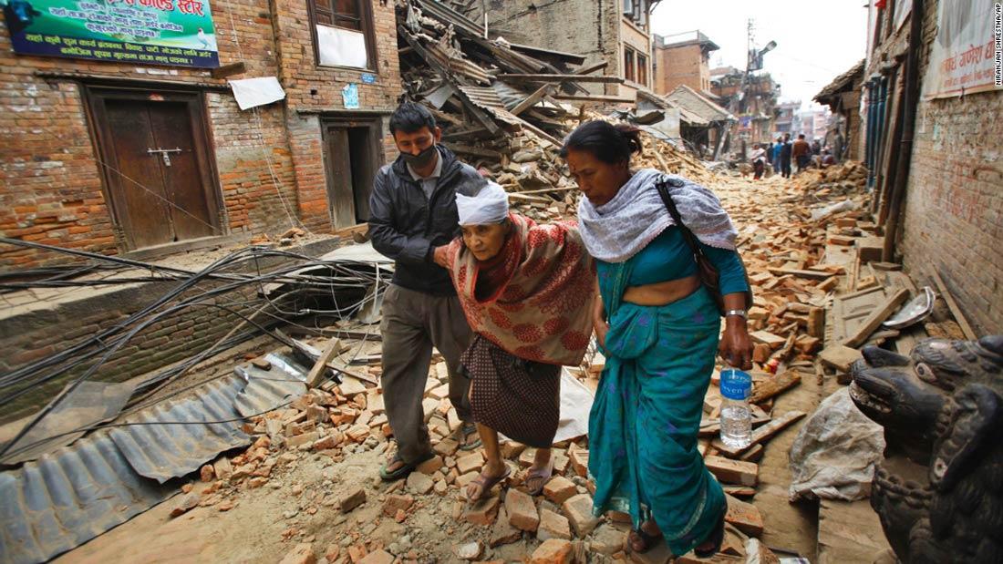 Nepal header